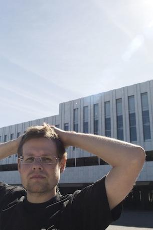 Jussi-Pekka